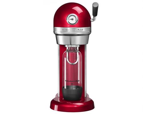 KitchenAid Kullsyremaskiner