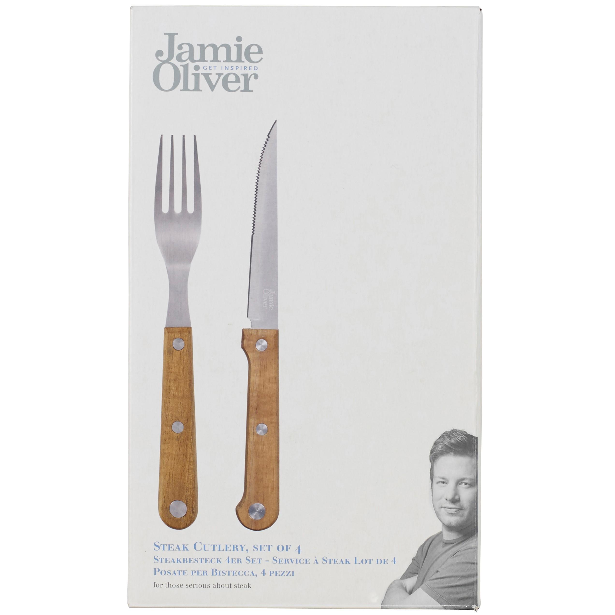 Jamie Oliver bestick