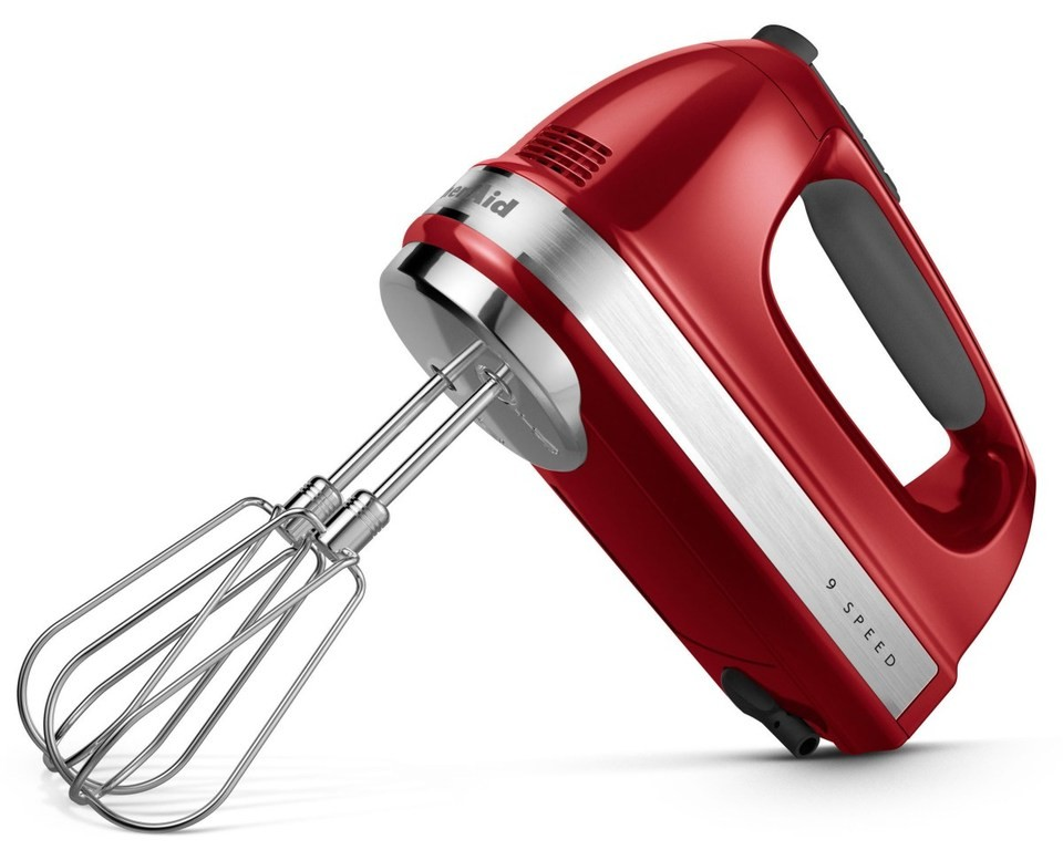KitchenAid Håndmiksere