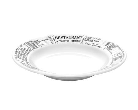 Pillivuyt Brasserie