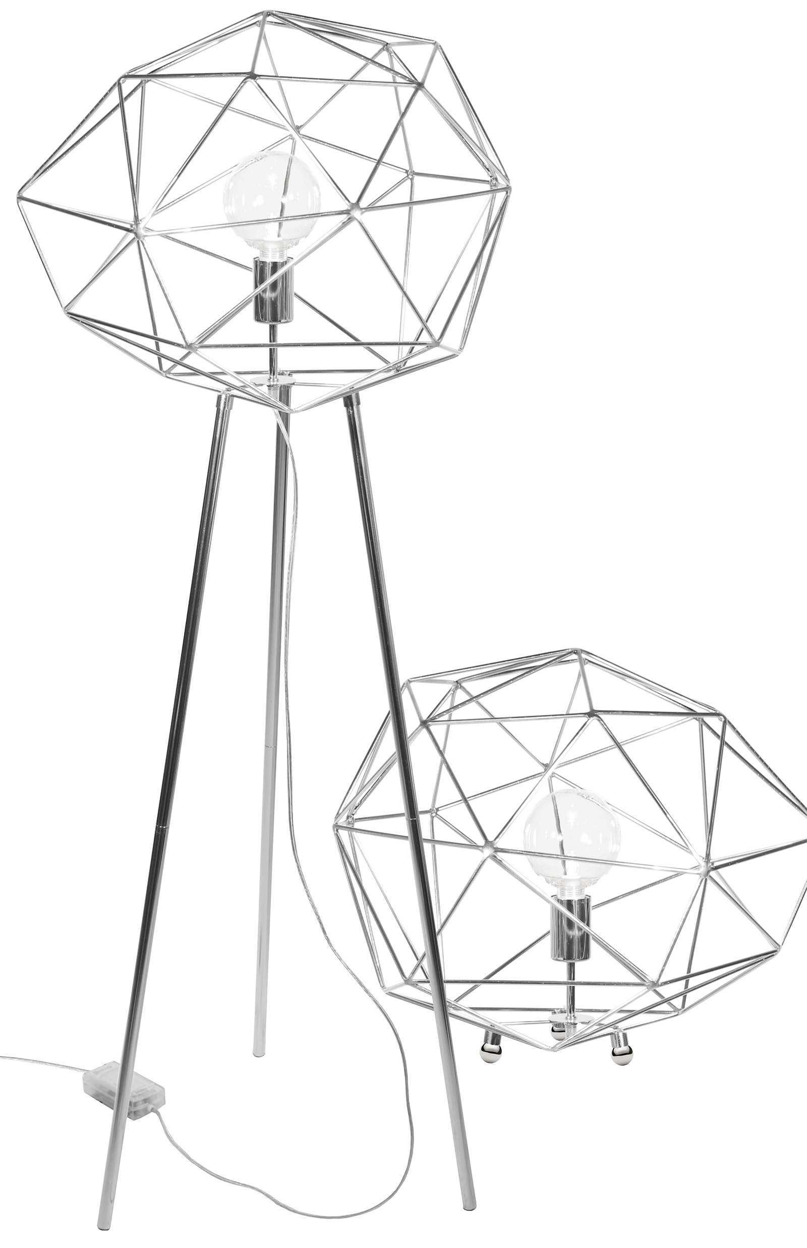 Globen Golvlampor