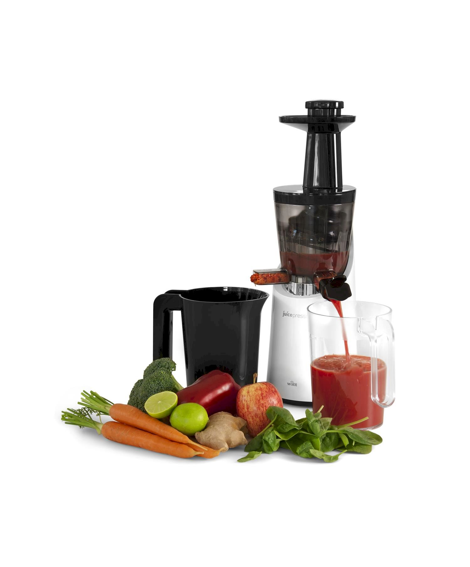 Witt by Kuvings Slow Juicer