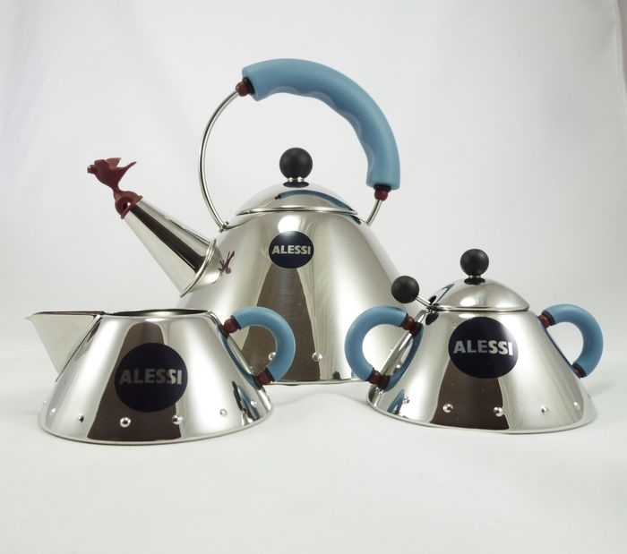 Alessi Kjøkken & Interiør