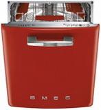 SMEG 50 talls oppvaskmaskiner