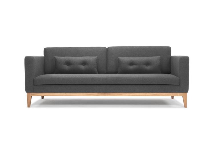 Design House Stockholm Sofa, Stoler og Bord
