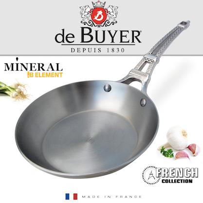 Mineral B