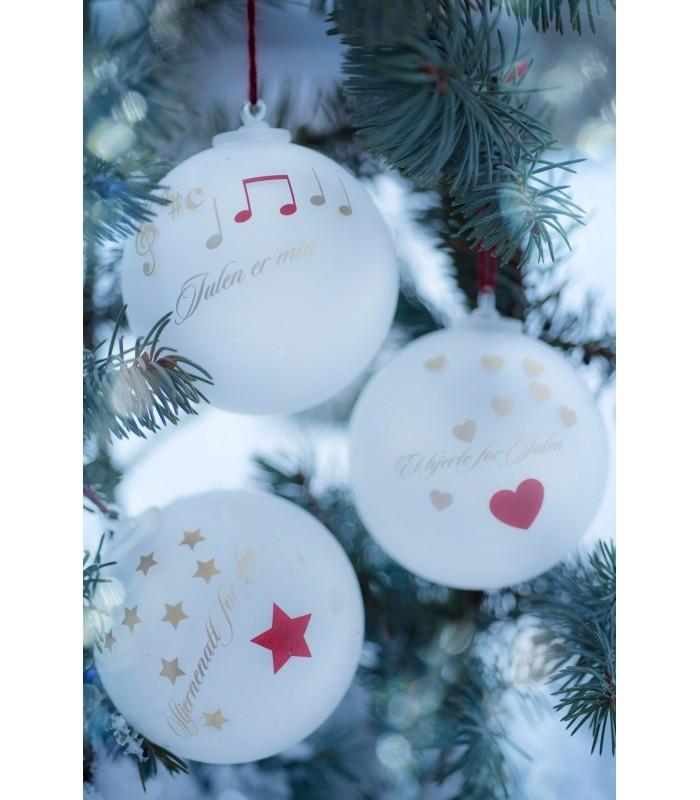 Magnor Melodi Julekuler