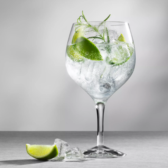 Orrefors Gin & Tonic