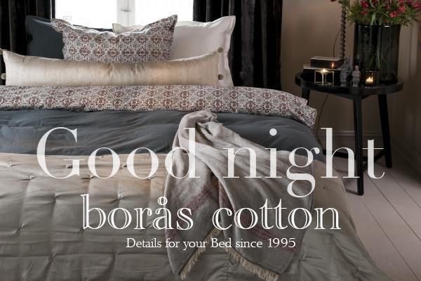 Borås Cotton