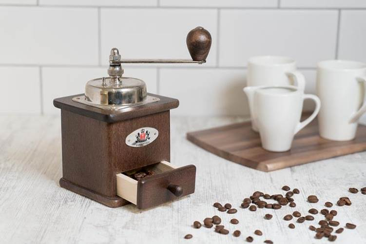 Kaffekverner