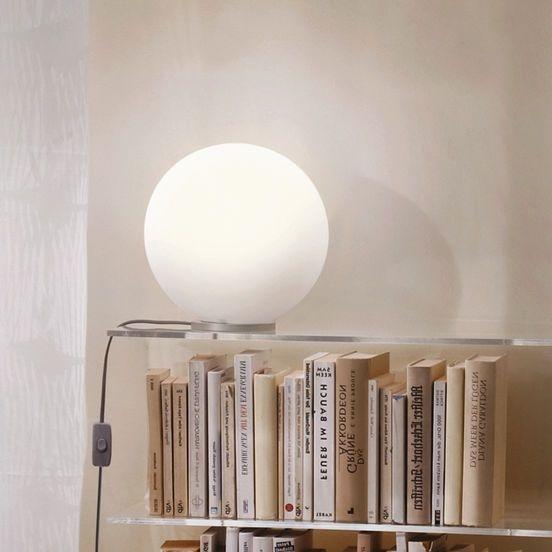 Eglo moderne bord lamper