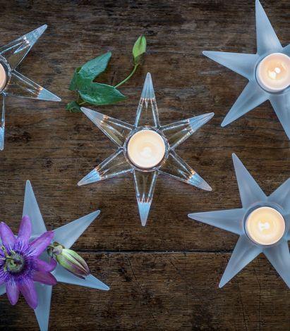 Finns Jul Stella Polaris telykt frostet 155 mm
