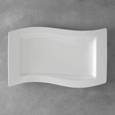 Villeroy & Boch New Wave Serveringsfat 49x30 cm