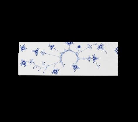 Royal Copenhagen Blue Elements Serveringsbrett 36 cm