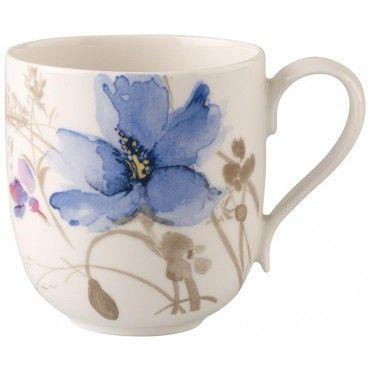 Villeroy & Boch Mariefleur Gris Basic Mug