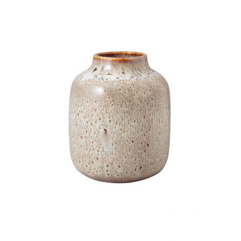 Villeroy & Boch Lave Home Nek Vase Beige H15,5 cm