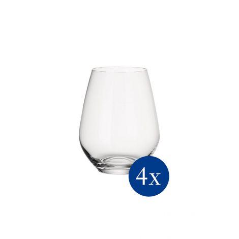 Villeroy & Boch Ovid vattenglas 4stk