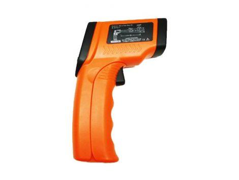 Ooni IR-termometer Orange