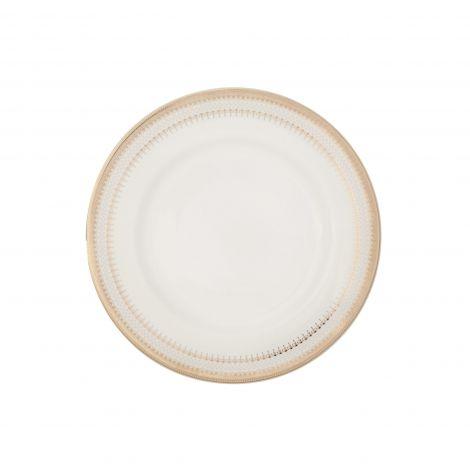 Royal Porcelain Gold Grande-tallrik 27 cm
