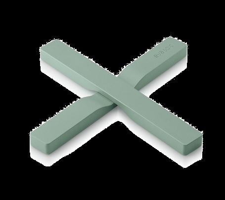 Eva Solo Magnetisk bordskåner, Faded Green