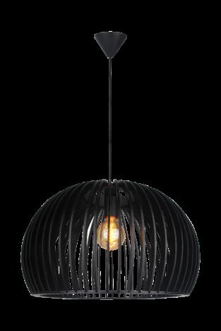 Aneta Lighting Verso Taklampe 44 cm Sort