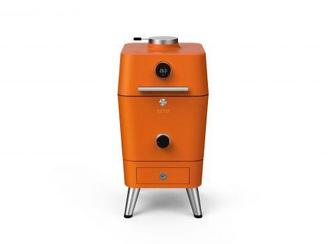 Everdure 4K Charcoal Grill Orange