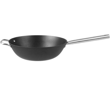 Pillivuyt Garonne wok lett støpejern - 3 liter