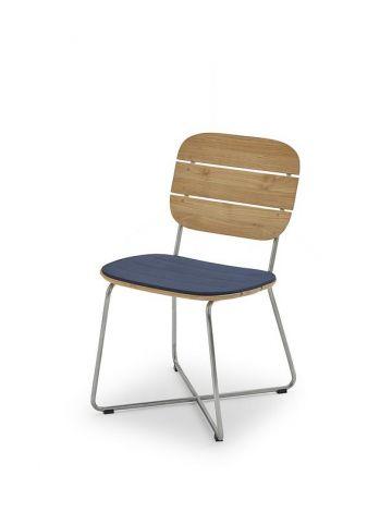 Skagerak Lilium Chair Cushion Multiple Choice