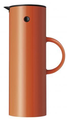 Stelton EM77 termokanne 1L Saffron