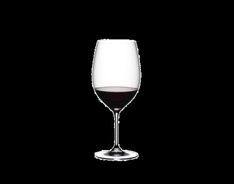 Riedel Cabernet Sauvignon Rødvinsglass 61 cl 4 stk