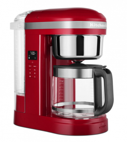 KitchenAid Drip Kaffebryggare Röd - 1,7 liter