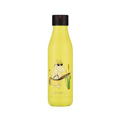 Les Artistes Bottle Up Mumin Termoflaska 0,5L Snorkfröken
