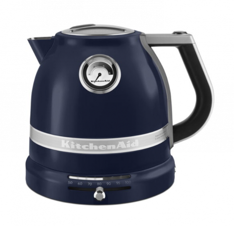 KitchenAid Artisan Vattenkokare Ink Blue - 1,5 liter