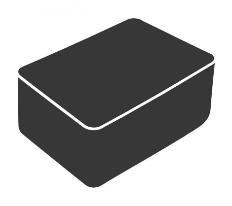 Cane-line överdrag nr.5 - Passer til medium lounge/sofagrupper