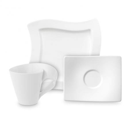 Villeroy & Boch New Wave Kaffesett 12 del