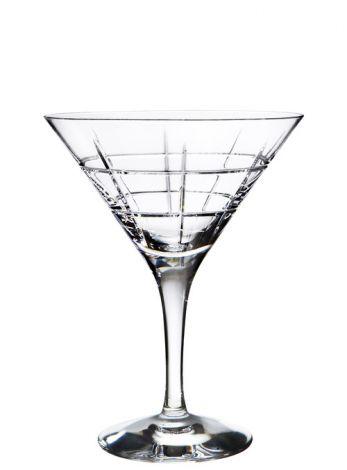 Orrefors Street Martini 25 cl. Kommer september -21.