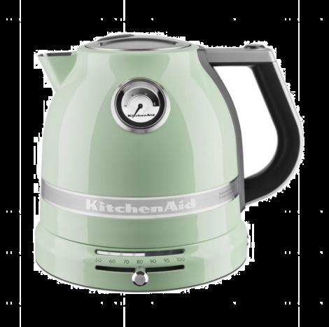 KitchenAid Artisan Vattenkokare Pistachio - 1,5 liter