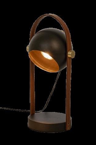 Aneta Lighting Bow Bordlampe Sort