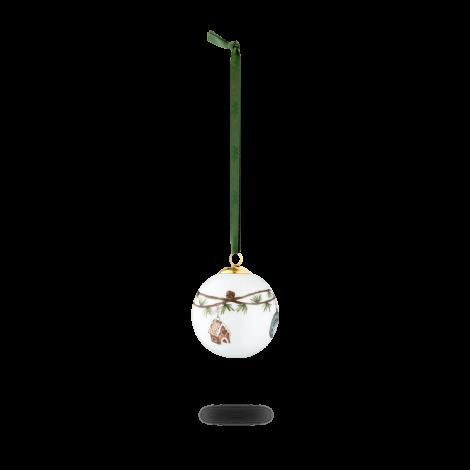 Kähler Hammershøi Christmas Ball 2020 Ø6 cm