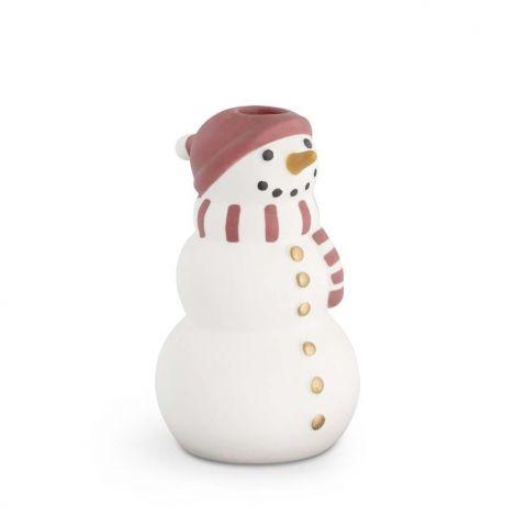 Kähler Christmas Snømann