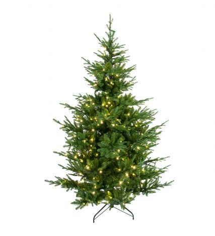 Mr Plant Verden Juletre Gran flervalg