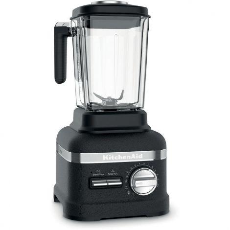 KitchenAid Artisan Power Plus Blender Rustik Svart. Levering oktober -21.