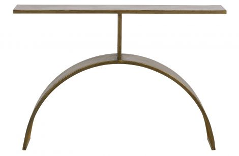 BePureHome Altar Sidebord Antikk Messing