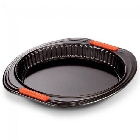 Le Creuset Paiform 28 cm Black