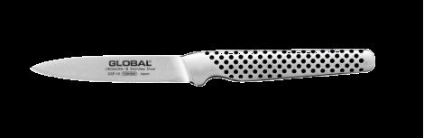 Global GSF-15 Grønnsakskniv stål 8 cm