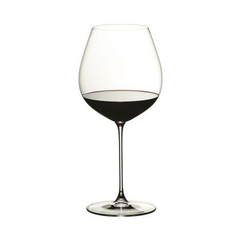 Riedel Veritas Old World Pinot Noir 2stk 70,5 cl