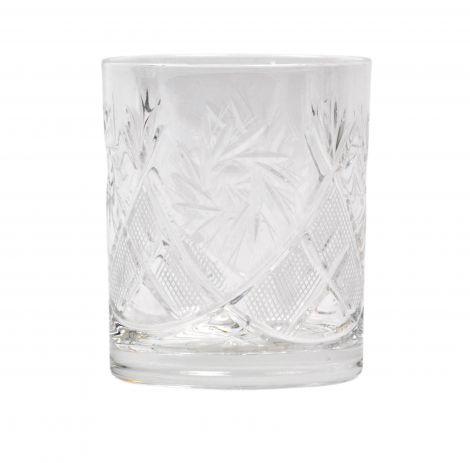 Neman Whiskyglass / Gin & Tonic-glas Nordic Star