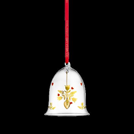 Holmegaard Årets julklocka 2020 stor