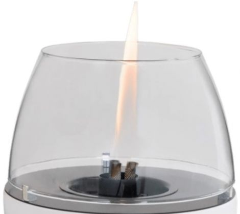 Tenderflame Tulip 18 Ekstra Glass