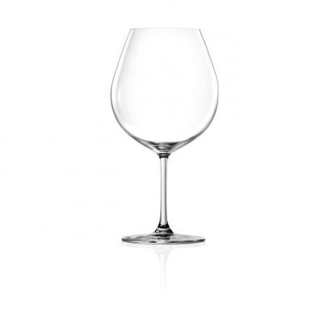Modern House Sontell Krystall Rødvinsglass 6stk 75 cl